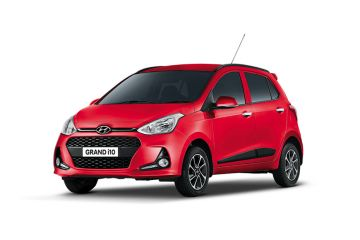 Photo of Hyundai Grand i10 Magna
