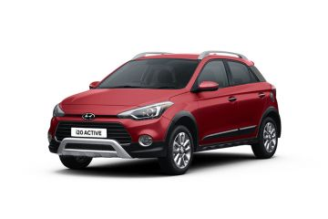Photo of Hyundai i20 Active