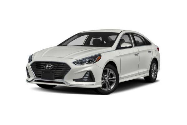 Photo of Hyundai Ioniq