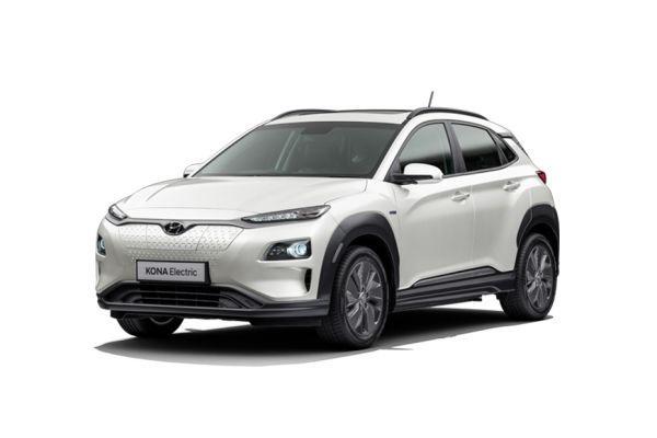 Photo of Hyundai Kona Electric