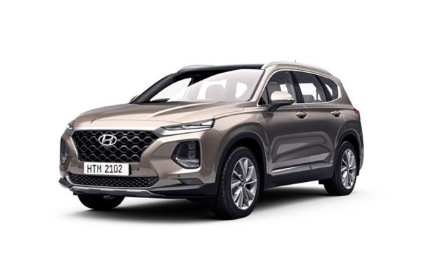 Photo of Hyundai Santa Fe 2019