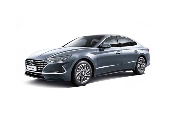 Photo of Hyundai Sonata