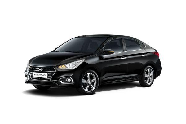 Photo of Hyundai Verna 2020