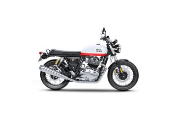 Photo of Royal Enfield Interceptor 650