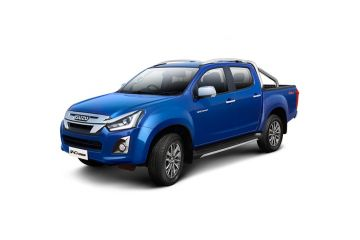 Photo of ISUZU D-Max V-Cross D-Max V-Cross 2019