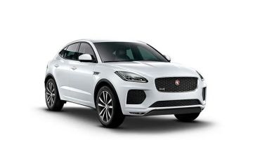 Photo of Jaguar E Pace