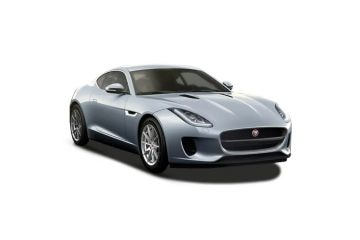 Photo of Jaguar F Type Coupe 2.0
