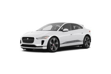 Photo of Jaguar I-Pace