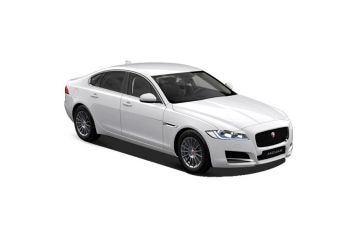 Jaguar XF Pure