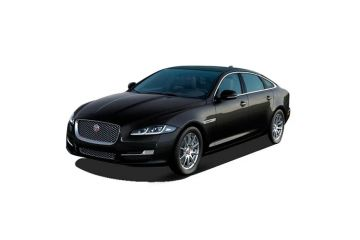 Photo of Jaguar XJ 50 Special Edition