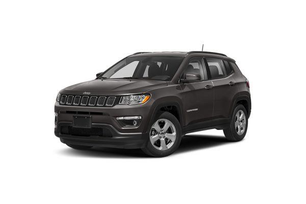 Photo of Jeep Compass 2020