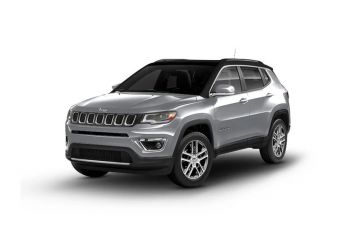 Photo of Jeep Compass 1.4 Sport Plus