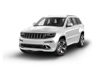 Photo of Jeep Grand Cherokee Limited