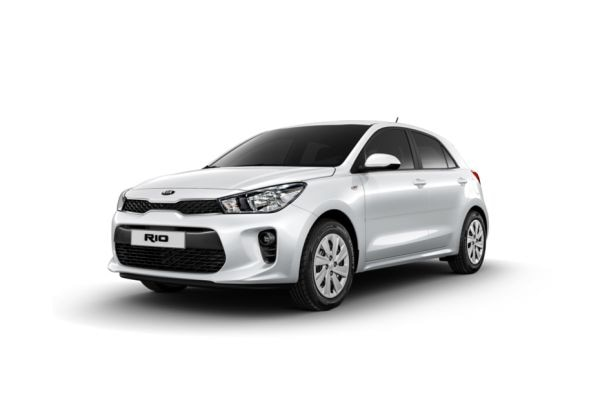 Photo of Kia Rio