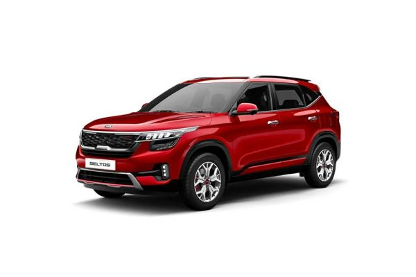 Kia Seltos Price 2019 Check December Offers Images