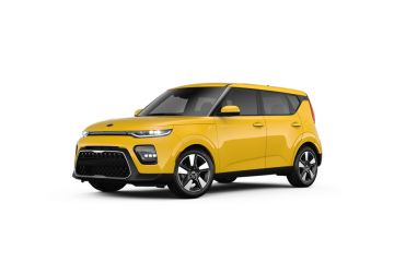 Photo of Kia Soul