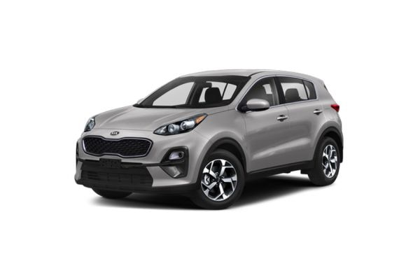 Photo of Kia Sportage