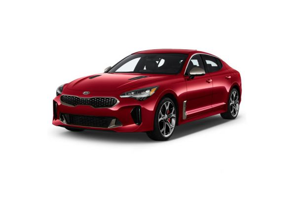 Photo of Kia Stinger