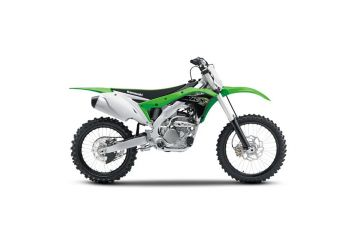 Photo of Kawasaki KX 250 STD BS6