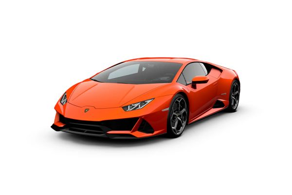 Photo of Lamborghini Huracan EVO