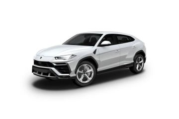Photo of Lamborghini Urus V8