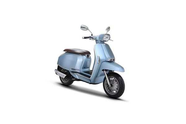 Photo of Lambretta V125