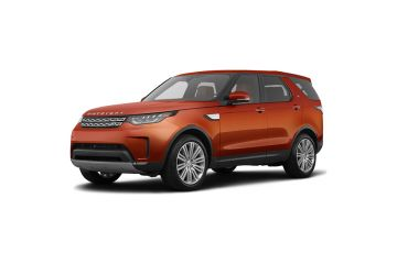 Photo of Land Rover Discovery