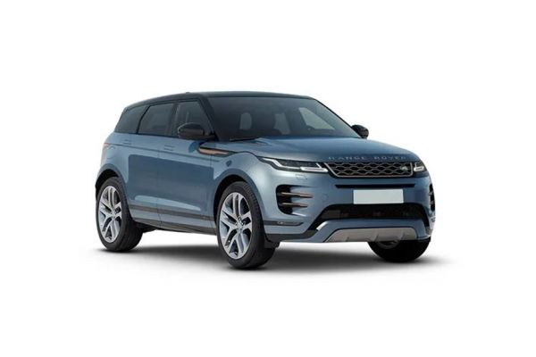 Photo of Land Rover Range Rover Evoque 2019