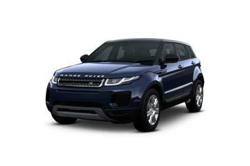 Photo of Land Rover Range Rover Evoque
