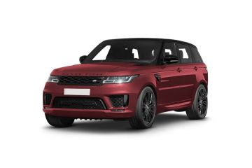 Photo of Land Rover Range Rover Sport 2.0 Petrol S