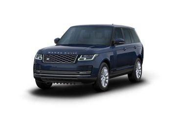 Photo of Land Rover Range Rover