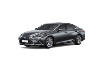 Photo of Lexus ES 300h