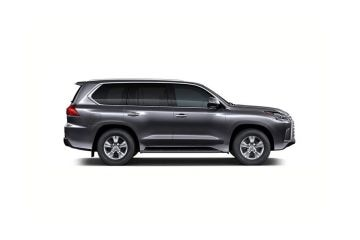 Photo of Lexus LX