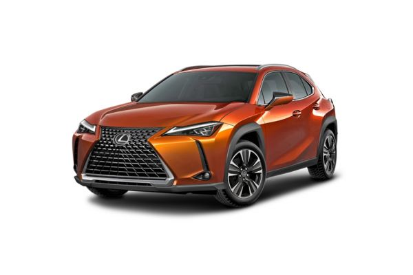 Photo of Lexus UX