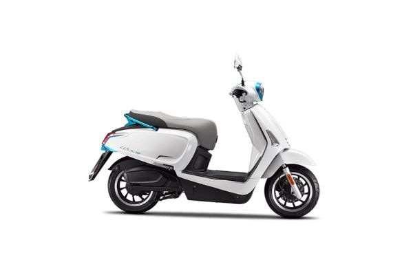 Photo of 22Kymco Like EV