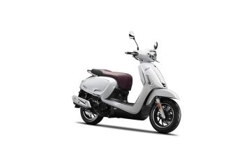 Photo of 22Kymco Like200 STD