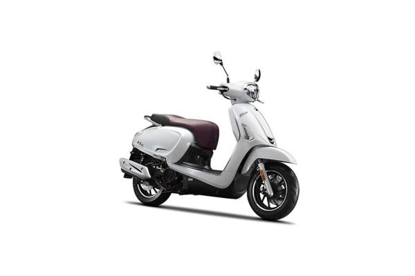 Photo of 22Kymco Like200