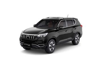 Mahindra Alturas G4 4X4 AT offers
