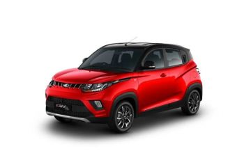 Photo of Mahindra KUV100 NXT G80 K2 Plus 6 Str