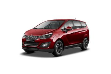 Photo of Mahindra Marazzo M2 8Str