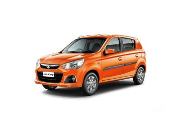 Photo of Maruti Alto K10 Lx
