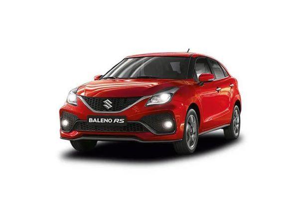 Photo of Maruti Baleno RS