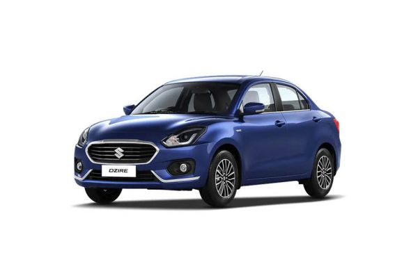 Photo of Maruti Dzire