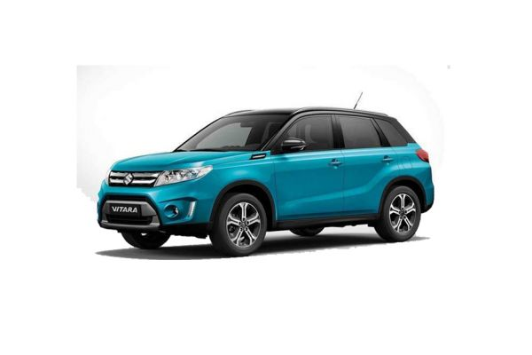 Photo of Maruti Grand Vitara