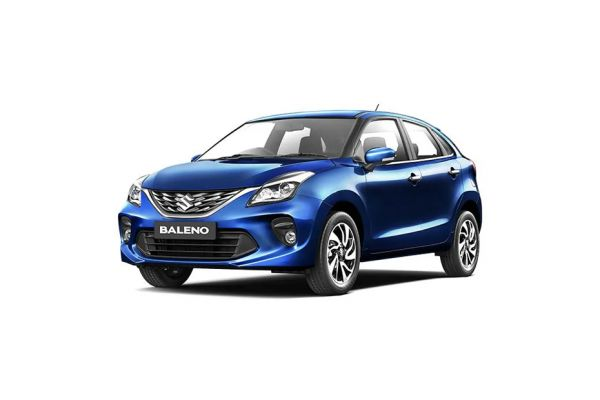 Photo of Maruti Baleno