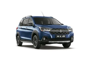 Photo of Maruti XL6