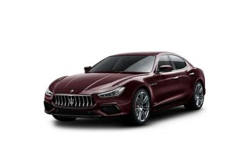 Photo of Maserati Ghibli
