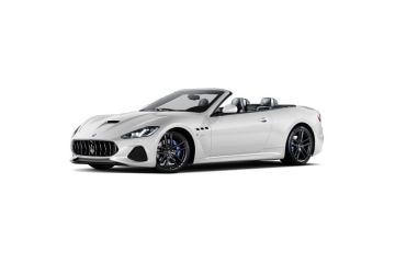 Photo of Maserati Gran Turismo 4.7 V8