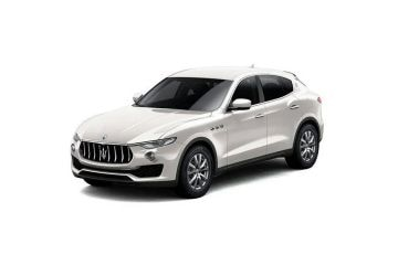 Photo of Maserati Levante