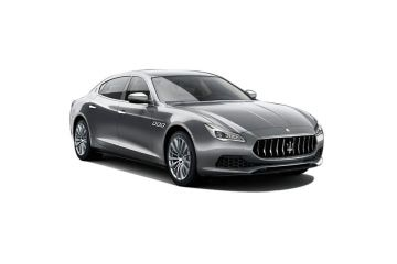 Photo of Maserati Quattroporte 350 GranLusso